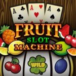 Obst Spielautomat