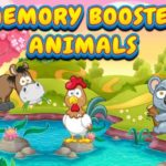 Memory Booster Tiere